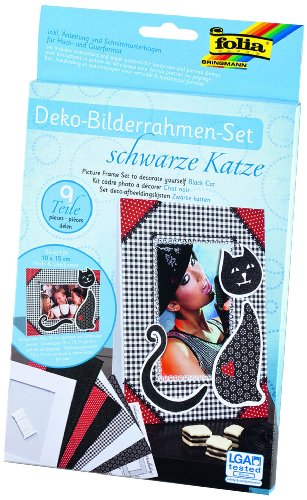 Folia 23331 - Bilderrahmen - Set