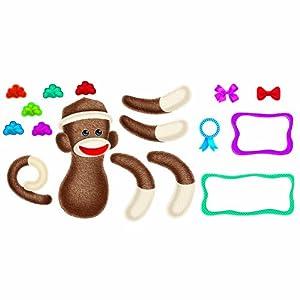 * Sock Monkeys Mini Bbs at 'Sock Monkeys'
