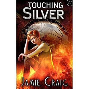 Touching Silver Audiobook