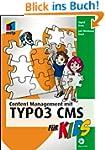 Content Management mit TYPO3 CMS f�r...