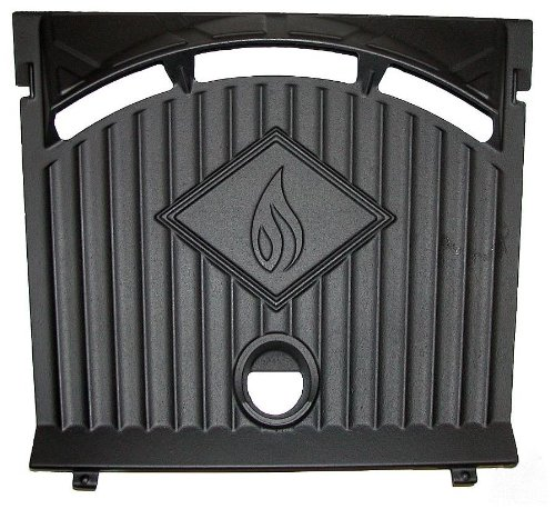 QuadraFire Mt. Vernon AE Cast Iron Baffle - SRV7034-263 photo B00C41EQ1C.jpg
