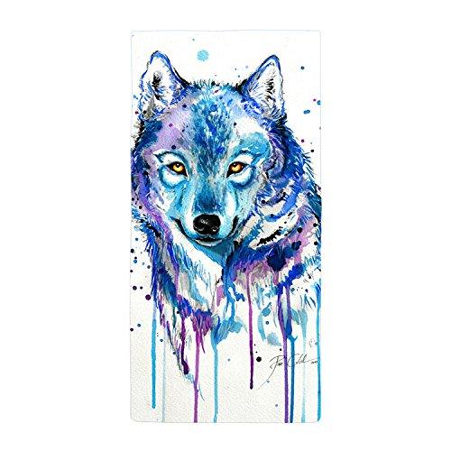 rio-gemalde-wolf-handtuch-badetuch-mikrofaser-strandtuch-weiss1-35-x-5990x150cm