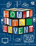 Beyond the Rubik Cube: How to Invent Lynn Huggins-Cooper