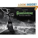 Frankenweenie: The Visual Companion (Disney Editions Deluxe (Film))