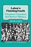 img - for LABORS FLAMING YOUTH: Telephone Operators and Worker Militancy, 1878-1923 (Working Class in American History) by Norwood Stephen H. (1991-07-01) Paperback book / textbook / text book