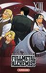 Fullmetal Alchemist - Int�grale, tome 13 (26-27) par Arakawa
