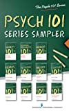 img - for Psych 101 Series Sampler (eBook): Introductions to Key Topics in Psychology (The Psych 101 Series) book / textbook / text book