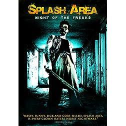 Splash Area: Night of the Killer Clowns
