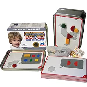Magnetic MightyMind Set By Leisure Learning
