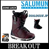 DIALOGUE JP BLACK/BLACK/RED L37690600 [2015-2016��...