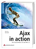 Ajax in Action. Open Source Library,  Band 2414 (3827324149) by Dave Crane