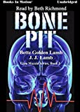 img - for BONE PIT (Gina Mazzio Series, Book 3) [Unabridged MP3 CD] by Bette Golden Lamb and J.J. Lamb book / textbook / text book