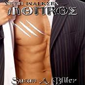 Skin Walkers: Monroe | [Susan A. Bliler]