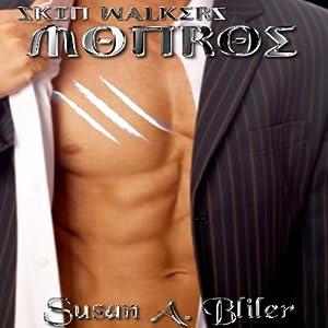 Skin Walkers: Monroe Audiobook