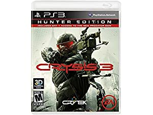Crysis 3 - Playstation 3