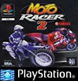 Moto Racer 2 (Playstation)