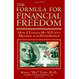The Formula for Financial Freedom