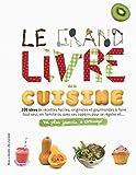 """Afficher """"Le Grand livre de la cuisine"""""""