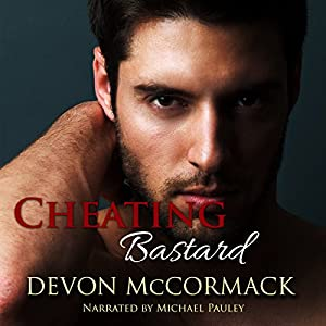 Cheating Bastard Audiobook