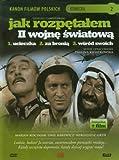 Polish Movie Canon: How I Unleashed World War II (Jak Rozpetalem Druga Wojne Swiatowa) 3-DVD, PAL, Region 2