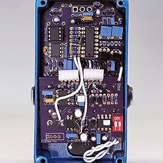 Coldcraft Effects EchoVerblator 極上ディレイ/リバーブ コールドクラフトエフェクツ エコーヴァーブレーター 国内正規品