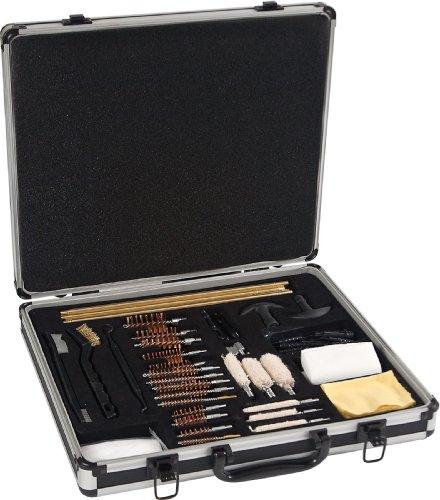 Allen Company Gun Cleaning Kit (in Aluminum Box,