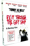 Exit Through the Gift Shop: Special Edition [Import]