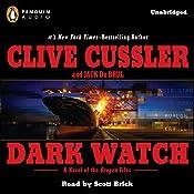 Dark Watch | Clive Cussler, Jack Du Brul