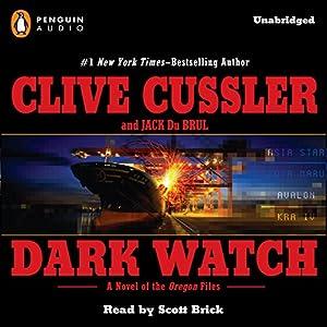 Dark Watch Audiobook