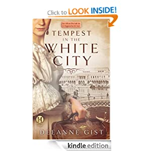 Tempest in the White City: An eShort Prelude to It Happened at the Fair