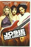 Josie Y Las Melodicas Import Dvd 2004 Rachael Leigh Cook Missy Pyle Paul