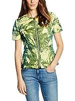 Dek'her Chaqueta Galveston (Verde)