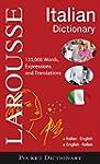 Larousse Pocket Dictionary : Italian-...