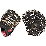 Rawlings Heart of the Hide Dual Core 13-inch First Baseman's Mitt (PRODCTDCC) by Rawlings