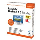 "Parallels Desktop 3.0 for Macvon ""Parallels"""