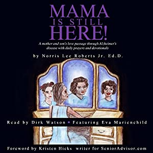 Mama Is Still Here! Audiobook