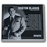 BOSTON BLACKIE FILM COLLECTION - 14 MOVIES - 7 DVD-R