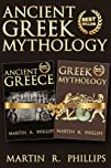 Ancient Greek Mythology: Discover the…