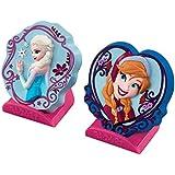 Shaker Maker Frozen Elsa and Anna Sculpture Kit