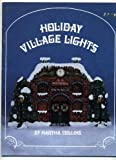 Holiday Village Lights: Northern Lights, Halloween Nights, and Easter Delights!