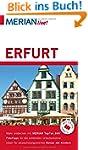 MERIAN live! Reisef�hrer Erfurt: Mit...