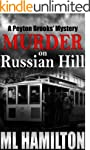 Murder on Russian Hill (Peyton Brooks...