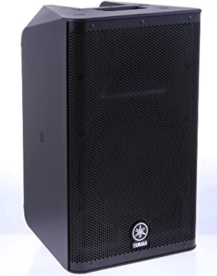 Yamaha DXR8 Powered Speaker Cabinet by Yamaha PAC