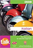 Talk Italian Book and CDs