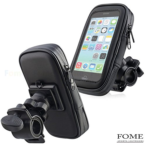 waterproof-bike-mount-fome-universal-case-bike-mount-holder-water-sand-dirt-resistant-waterproof-cas