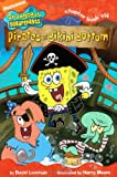 img - for Pirates of Bikini Bottom (Spongebob Squarepants Chapter Books) book / textbook / text book