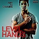 Level Hands: Bend or Break, Book 4 | Amy Jo Cousins