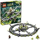 LEGO Space Alien Mothership 7065
