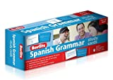 Spanish Grammar Study Cards (English and Spanish E...
