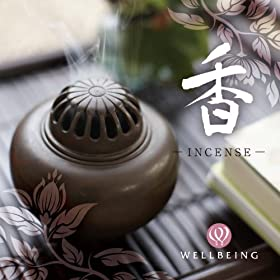 KOH - INCENSE